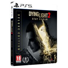 Dying Light 2 Stay Human Edition Deluxe PS5