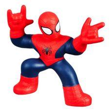 Marvel - Goo Jit Zu - Figurine 21 cm Supagoo - Spiderman