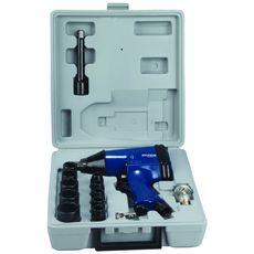 HYUNDAI Kit clé à chocs pneumatique HCAC