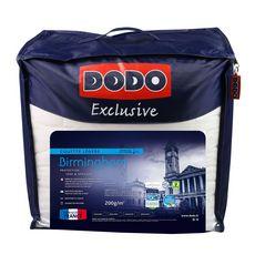 DODO Couette Birmingham légère Anti-acariens 200g/m2