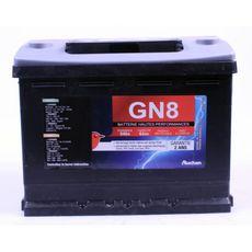 AUCHAN Batterie pour voiture GN8540A 62 AH
