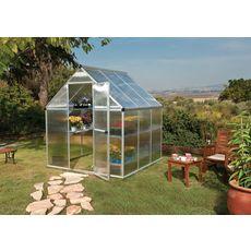 Serre de jardin Mythos 3,4 m²