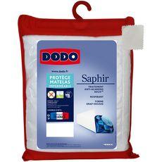 DODO Protège matelas imperméable anti-acariens DODO SAPHIR