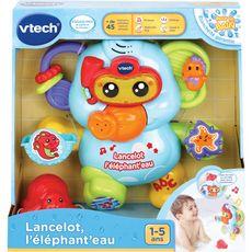 VTECH Lancelot l'Éléphant'eau
