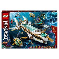 LEGO NINJAGO 71756 - L'Hydro Bounty