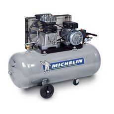 MICHELIN Compresseur 100L - 3 CV - 10 Bars