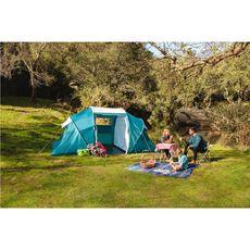 BESTWAY Tente de camping 4 places Family Ground 4 Pavillo™ 460 x 230 x 185 cm