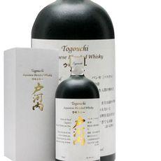 Togouchi Whisky Togouchi Japanese Blended avec étui 40%