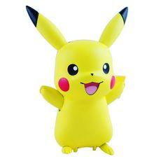 BANDAI Figurine interactive Pikachu - Pokémon