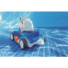 BESTWAY Robot aspirateur de piscine autonome Aquatronix