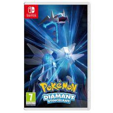 NINTENDO Pokémon Diamant Etincelant Nintendo Switch