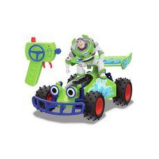 SMOBY Véhicules radiocommandé 1/24 Buzz - Toy Story 4