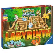 RAVENSBURGER Labyrinthe Pokémon