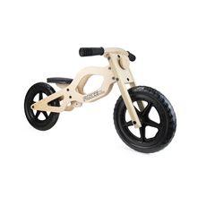 Funbee P'tit biker Draisienne bois Mon P'tit biker
