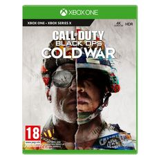 Activision Call of Duty: Black Ops Cold War Xbox One