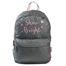 KID'ABORD Sac à dos 2 compartiments gris MARSHMALLOW BRIGHT