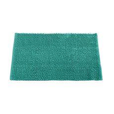 TODAY Tapis de bain uni en polyester 1500G/M²  BUBBLE (Vert clair )