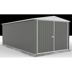 Garage métallique Augusta 2 / 17,64 m²