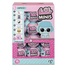 MGA L.O.L. surprise Minis