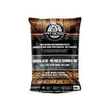 PIT BOSS Lot de 3 sacs de pellets pour barbecue - 27 kg