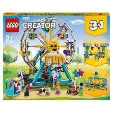 LEGO Creator - 31119 La grande roue