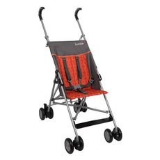 TROTTINE Poussette Canne fixe Cantor