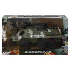 Ferry Jacques & Cie Véhicule blindé militaire