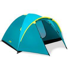 BESTWAY Tente de camping 4 places ActiveRidge 4 Pavillo™ (210+100)x240x130cm