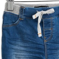 IN EXTENSO Pantalon en jean bébé garçon (Stone )