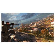 JUST FOR GAMES Sniper Elite 4 Italia Nintendo Switch