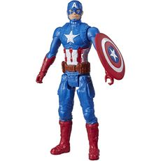 HASBRO Figurine Titan Avengers Endgame - Captain America
