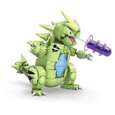 MEGABLOKS Figurine Tyranitar à construire Pokémon