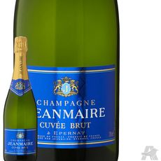 Jeanmaire Jeanmaire Champagne Brut 75cl