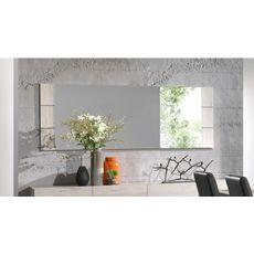 Miroir de séjour salle à manger L203cm ALBA