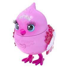 MOOSE TOYS Oiseau Little Live Pets - Tiara Tweets