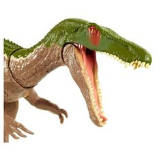 MATTEL Figurine dinosause sonore Baryonix grim -  Jurassic World