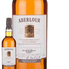 Whisky Aberlour White Oak - 70cl