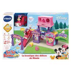 VTECH La boutique des délices de Minnie - Disney