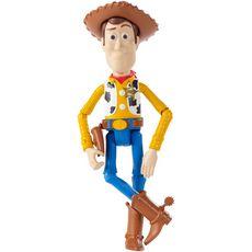 MATTEL Figurine 17 cm Toy Story 4 - Woody