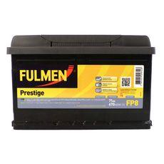 Fulmen Batterie prestige fulmen pour voiture 670A 71AHFP8