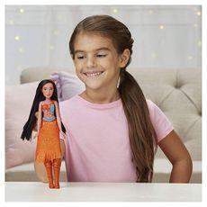 HASBRO Disney Princesses Poussière d'étoiles poupée Pocahontas