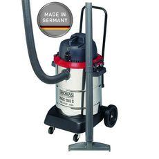 THOMAS Aspirateur eau et poussières Inox 1545 S- 1500 W