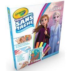 CRAYOLA Coloriage magique - Frozen II