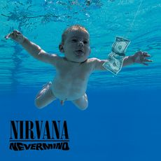 Nevermind - Nirvana Vinyle