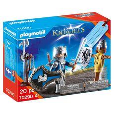 PLAYMOBIL 70290 - Knights - Set cadeau Chevaliers
