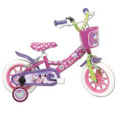 DISNEY Vélo 12 pouces - Minnie