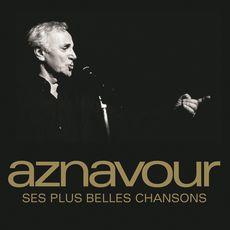 Ses plus belles chansons - Aznavour Vinyle